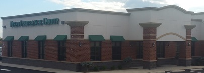image of first insurance group in bardstown kentucky